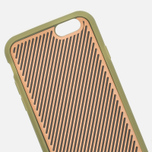 Чехол Native Union Clic 360 IPhone 6/6s Olive фото- 7