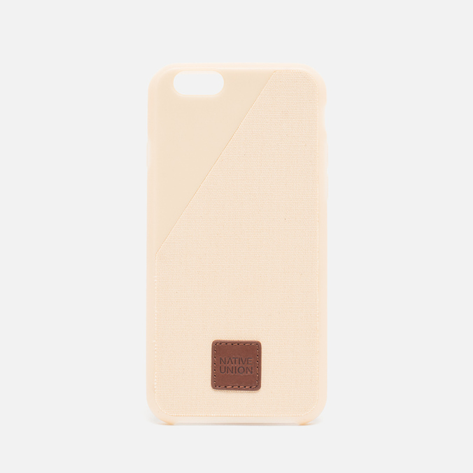 Чехол Native Union Clic 360 IPhone 6/6s Sand