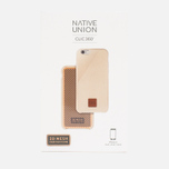 Чехол Native Union Clic 360 IPhone 6/6s Sand фото- 4