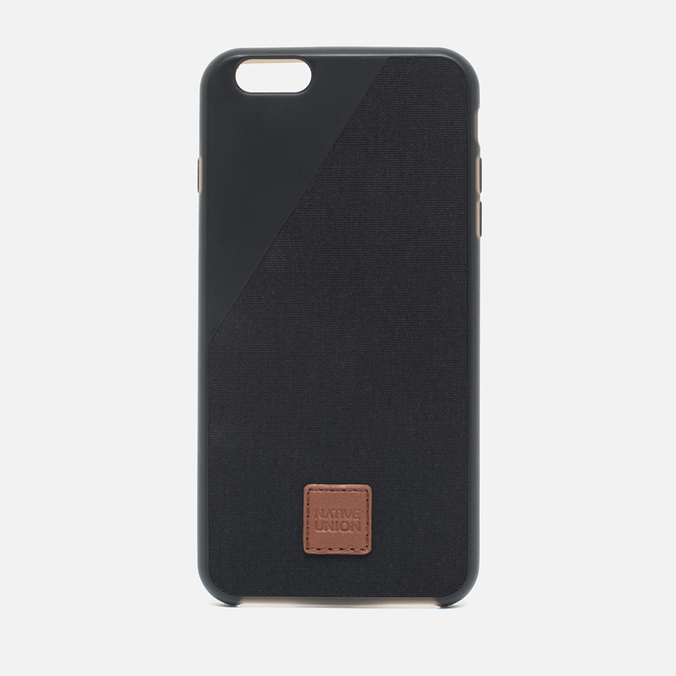 Чехол Native Union Clic 360 IPhone 6 Plus Black