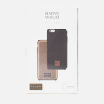 Чехол Native Union Clic 360 IPhone 6 Plus Black фото- 4