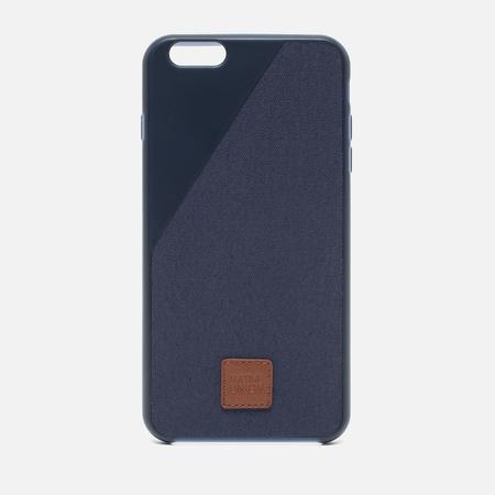 Native Union Clic 360 IPhone 6 Plus Case Navy