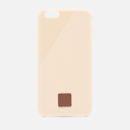 Чехол Native Union Clic 360 IPhone 6 Plus Sand