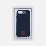 Чехол Native Union Clic 360 iPhone 7 Navy фото- 4