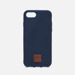 Чехол Native Union Clic 360 iPhone 7 Navy фото- 0