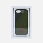 Чехол Native Union Clic 360 iPhone 7 Olive фото- 4