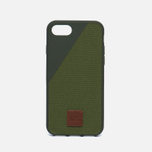 Чехол Native Union Clic 360 iPhone 7 Olive фото- 0