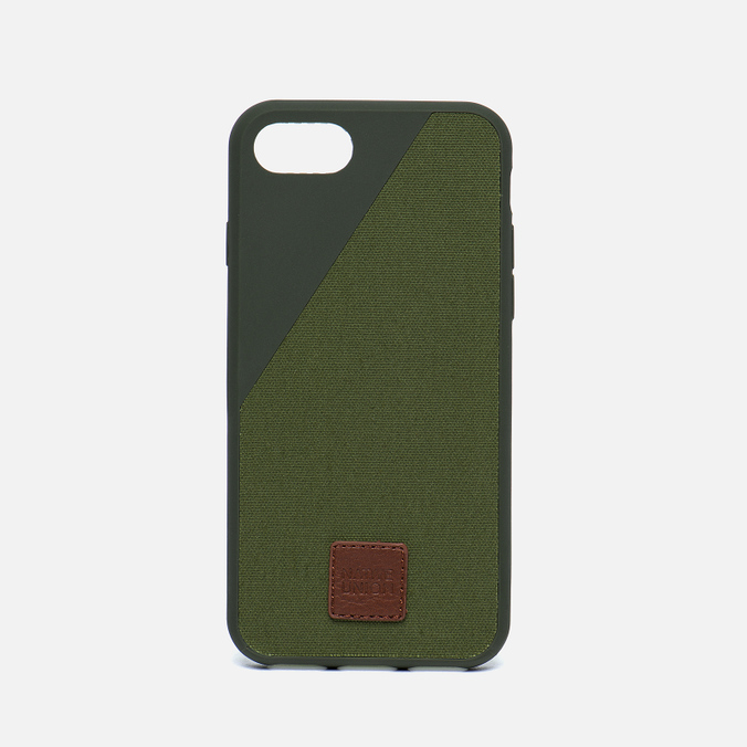 Чехол Native Union Clic 360 iPhone 7 Olive