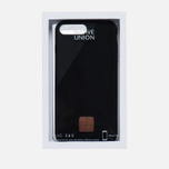 Чехол Native Union Clic 360 iPhone 7 Plus Black фото- 4