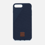 Чехол Native Union Clic 360 iPhone 7 Plus Navy фото- 0