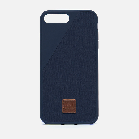 Чехол Native Union Clic 360 iPhone 7 Plus Navy