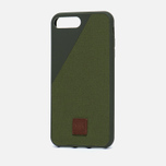 Чехол Native Union Clic 360 iPhone 7 Plus Olive фото- 1