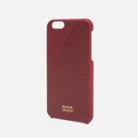 Чехол Native Union Clic Leather IPhone 6/6s Bordeaux фото- 1