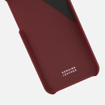 Чехол Native Union Clic Leather IPhone 6/6s Bordeaux фото- 2