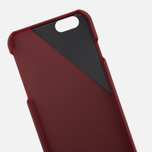 Чехол Native Union Clic Leather IPhone 6/6s Bordeaux фото- 3