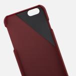 Native Union Clic 360 Leather IPhone 6/6s Case Bordeaux photo- 3