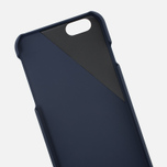 Чехол Native Union Clic Leather IPhone 6/6s Marine Blue фото- 4