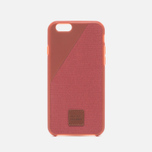 Native Union Clic 360 Pphone 6/6s Case Marsala photo- 0