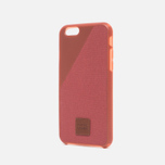 Native Union Clic 360 Pphone 6/6s Case Marsala photo- 1