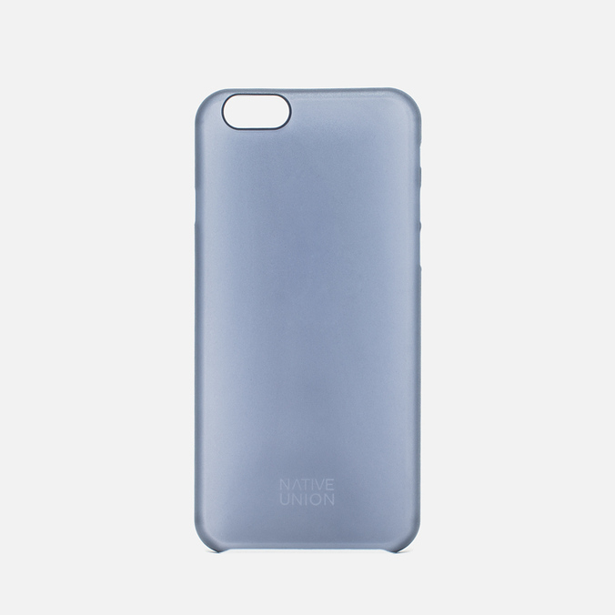 Чехол Native Union Clic Air IPhone 6/6s Marine