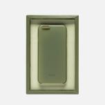Чехол Native Union Clic Air IPhone 6/6s Olive фото- 4