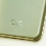 Чехол Native Union Clic Air IPhone 6/6s Olive фото- 2