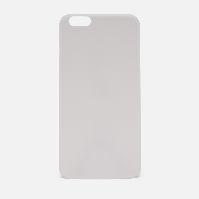 Чехол Native Union Clic Air IPhone 6/6s Plus Clear