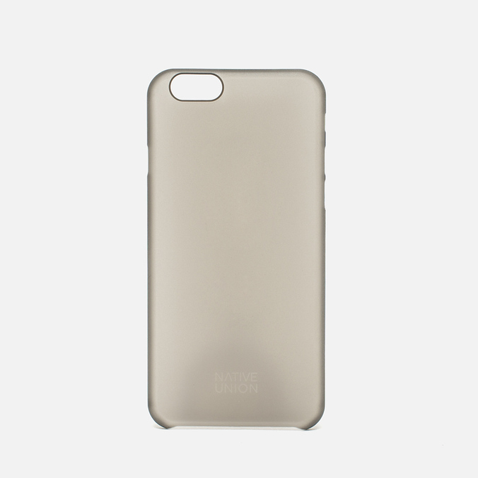 Чехол Native Union Clic Air IPhone 6/6s Smoke