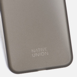 Чехол Native Union Clic Air iPhone 7 Smoke фото- 2