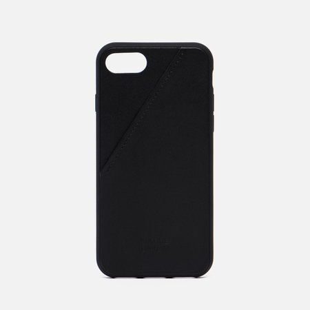 Чехол Native Union Clic Card iPhone 7 Black