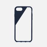 Чехол Native Union Clic Crystal iPhone 7 Marine фото- 0