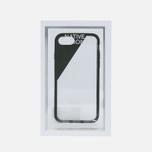 Чехол Native Union Clic Crystal iPhone 7 Olive фото- 3