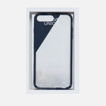 Чехол Native Union Clic Crystal iPhone 7 Plus Marine фото- 3