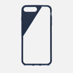 Чехол Native Union Clic Crystal iPhone 7 Plus Marine фото- 0