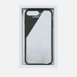 Чехол Native Union Clic Crystal iPhone 7 Plus Olive фото- 3