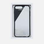 Чехол Native Union Clic Crystal iPhone 7 Plus Smoke фото- 3