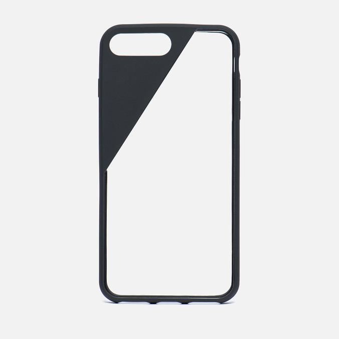 Чехол Native Union Clic Crystal iPhone 7 Plus Smoke