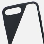 Чехол Native Union Clic Crystal iPhone 7 Plus Smoke фото- 2