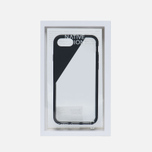 Чехол Native Union Clic Crystal iPhone 7 Smoke фото- 3