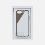 Чехол Native Union Clic Crystal iPhone 7 Taupe фото- 3