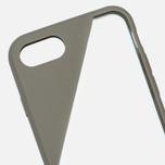 Чехол Native Union Clic Crystal iPhone 7 Taupe фото- 2