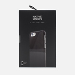 Чехол Native Union Clic Leather IPhone 6/6s Black фото- 5
