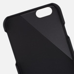 Чехол Native Union Clic Leather IPhone 6/6s Black фото- 2