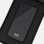 Чехол Native Union Clic Leather IPhone 6/6s Black фото- 6
