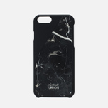Чехол Native Union Clic Marble IPhone 6/6s Black фото- 0