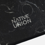 Чехол Native Union Clic Marble IPhone 6/6s Black фото- 2