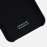 Чехол Native Union Clic Marble IPhone 6/6s Black фото- 4