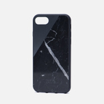 Чехол Native Union Clic Marble iPhone 7 Black фото- 1