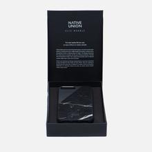 Чехол Native Union Clic Marble iPhone 7 Plus Black фото- 3