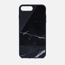 Чехол Native Union Clic Marble iPhone 7 Plus Black фото- 0